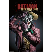DC Comics - The Killing Joke - Key Art
