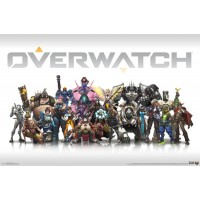 Overwatch - Lineup