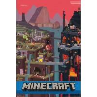 Minecraft - Cube