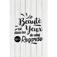 BBE - La beauté est dans les yeux