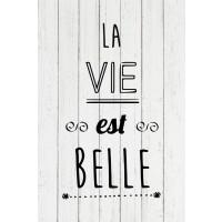 BBE - La vie est belle