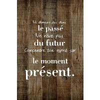 BBR - Le moment présent