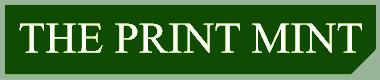 The Print Mint